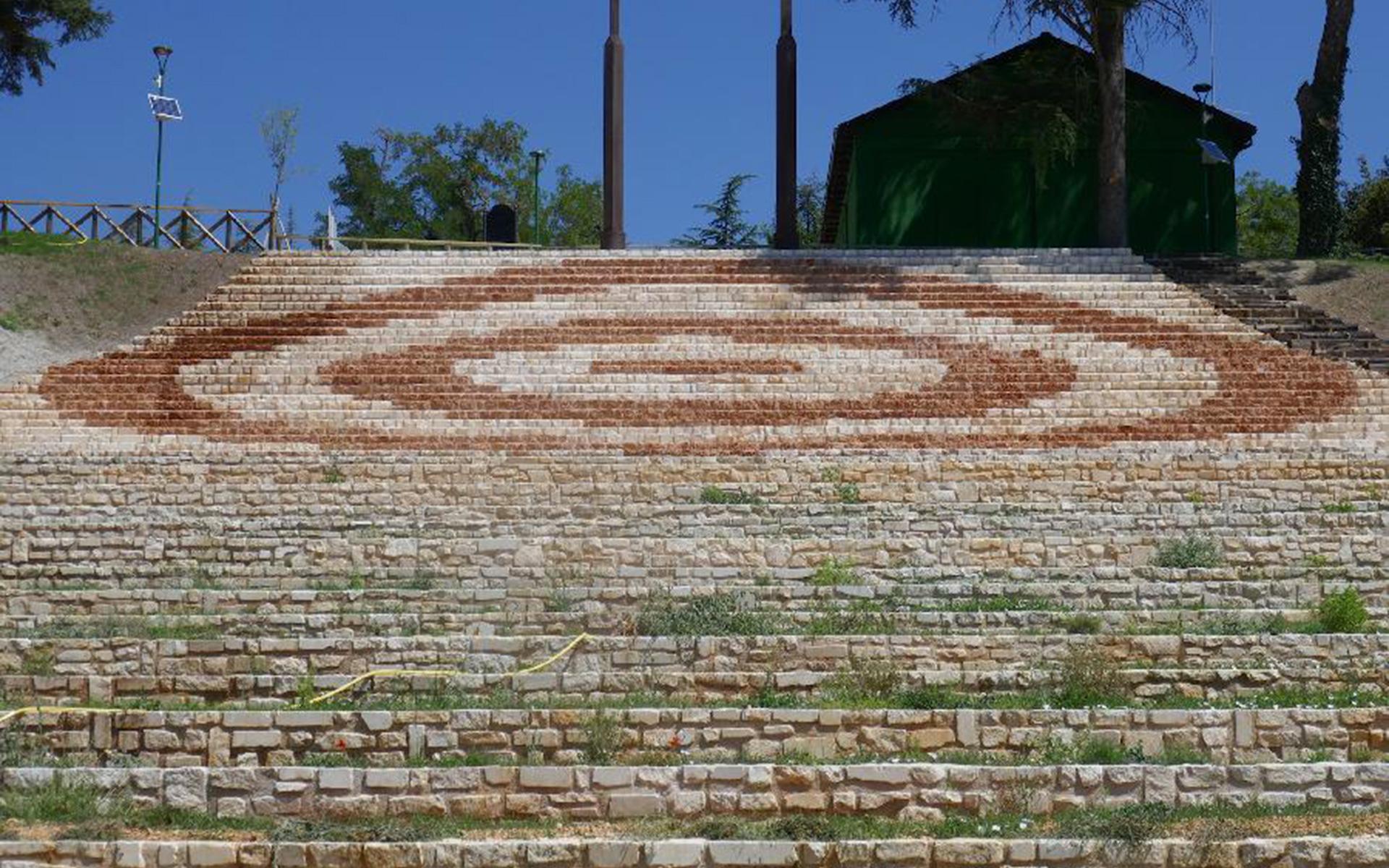 anfiteatro L'Aquila